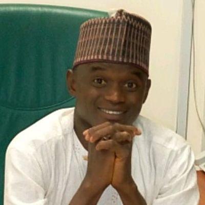Abubakar Ahmad Miga