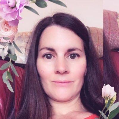 Julie McD (@JulieIMcD )