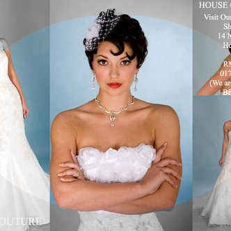 House of couture houseofcouture twitter for House of couture