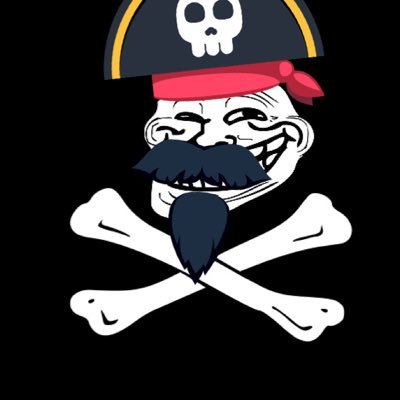 PirateLeft-ish Guy