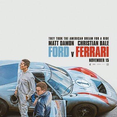 123movies Ford V Ferrari Full Online Fordferrari123 Twitter