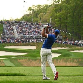 GolfingGod (@GodGolfing) Twitter profile photo