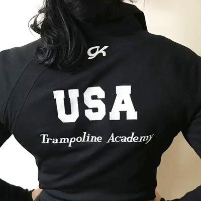 USA Trampoline & Tumbling Academy 🇺🇸