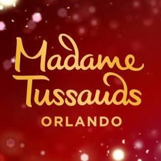 @TussaudsOrlando