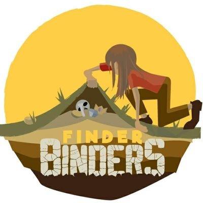 FINDER BINDERS
