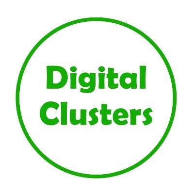 WWETB Digital Clusters (@WWETB_DLCluster )