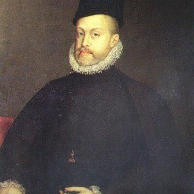 Philip II of Spain (@Habsburgman) | Twitter