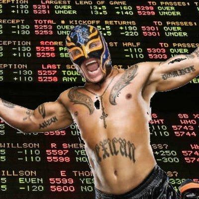 Bet on pro wrestling 00111 binary options