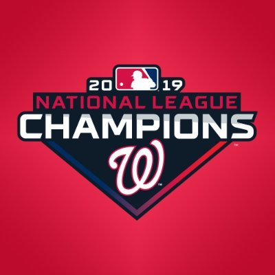 Washington Nationals (@Nationals) Twitter profile photo