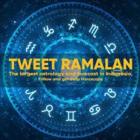 Ramalan No.1 di Indonesia's Photos in @tweetramalan Twitter Account