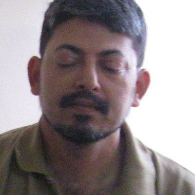 Nirad Mudur (@Cloudnirad) Twitter profile photo