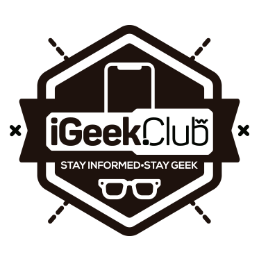 @iGeekClub