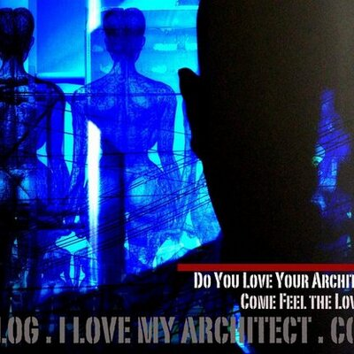 I LOVE MY ARCHITECT | Social Profile