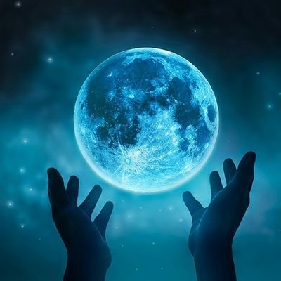 Moonchild777🌗🎰🤘♋🌊 (@Moonchild7774) Twitter profile photo