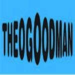 Theo Goodman on Muck Rack