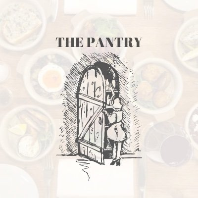The Pantry Fine Food