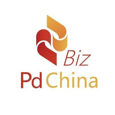 @PDChinaBusiness