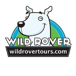 @WildRoverTours