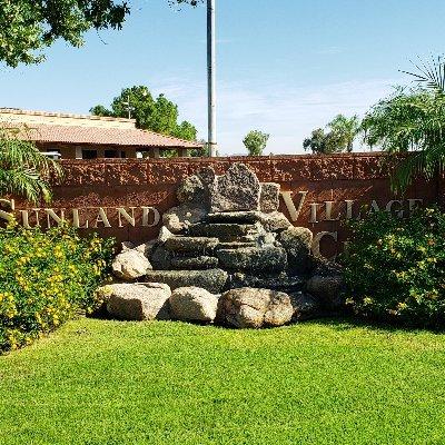 Sunland Village Golf