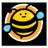 Groovy Bee