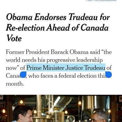 Typos of the New York Times