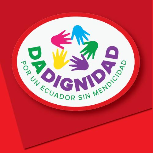 Resultado de imagen para campaña da dignidad