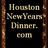 Houston New Year's