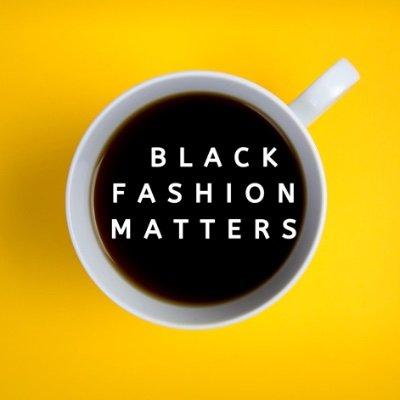 Ready to Wear Black Fashion