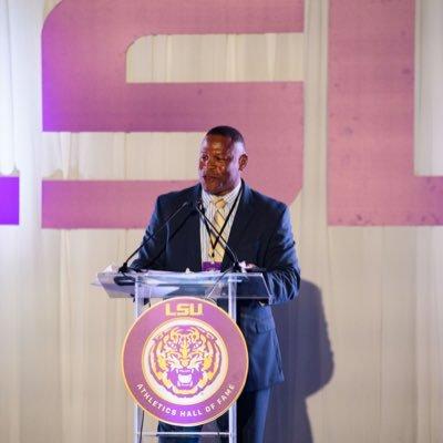 Kevin Jackson Profile