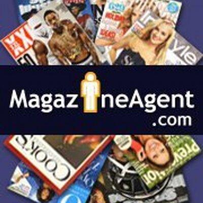 Subscribe to Magazine-Agent.com