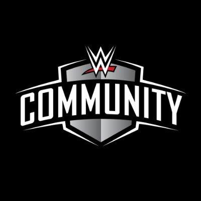 @WWECommunity