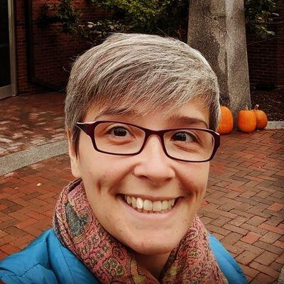 Dr. Sarah Hopp 👩🔬🐰 🏳️🌈 PhD