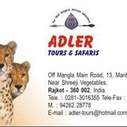 Adler Tours & Safari
