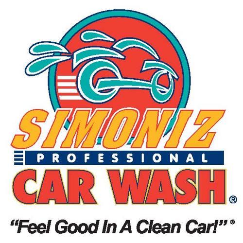 Simoniz Car Wash Locations