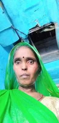 Harashwri Patel