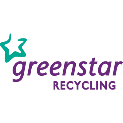 Greenstar Recycling logo