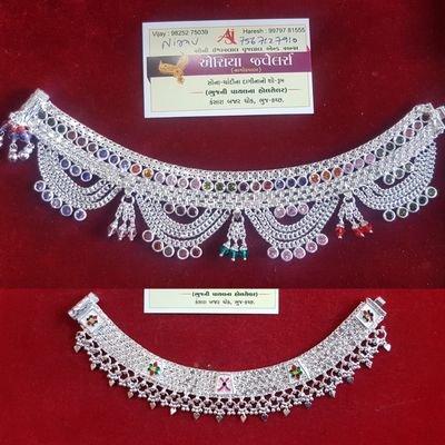 Asia Jewellers
