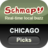 Chicago Picks