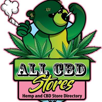 All CBD Stores CBD Shop Directory