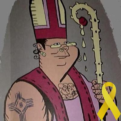@arcebispo