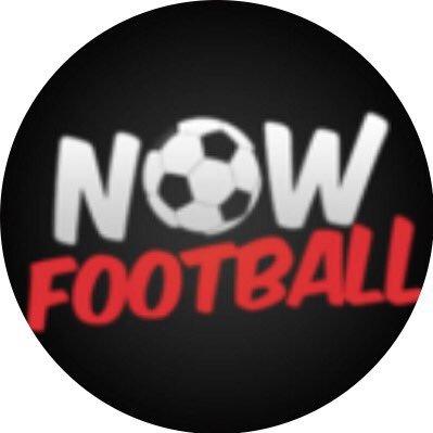 @now_footbail twitter profile photo