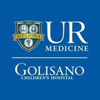 UR Golisano Children's Hospital Quality Team