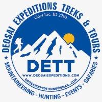 Deosai Expeditions Treks & Tours