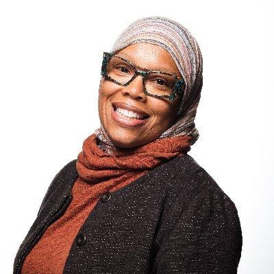 Dr. Katera Moore