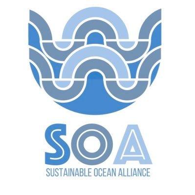 Sustainable Ocean Alliance UF (@OceanUf) Twitter profile photo