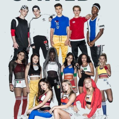 now united my love