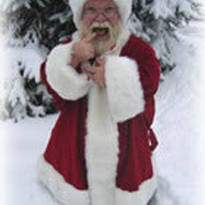 Midget Santa 23