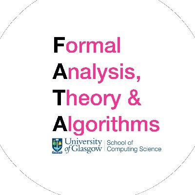 Formal Analysis, Theory & Algorithms