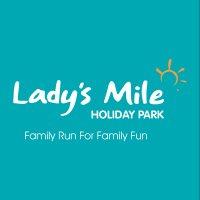 Ladys Mile Holiday Park (@Ladys_Mile )
