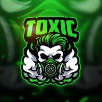 Mr. Toxic